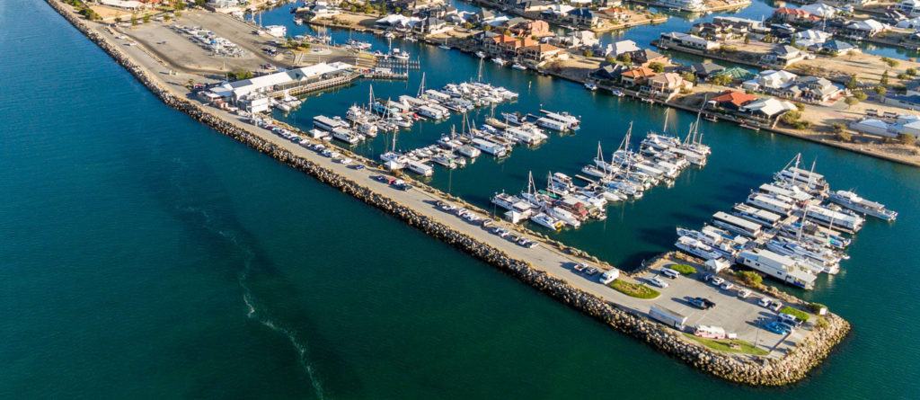 mandurah-aerial-photography